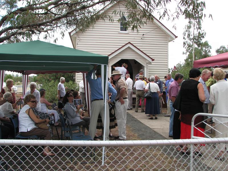 Warra Community Events