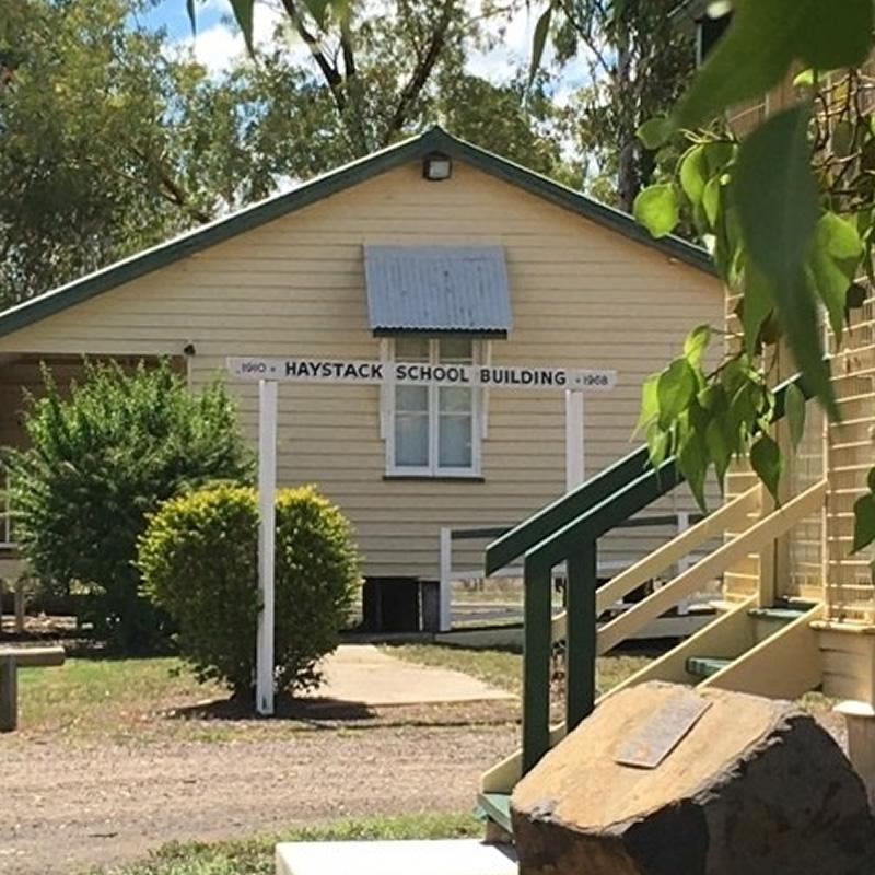 Haystack School Warra