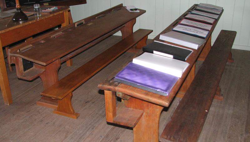 Haystack School Desks